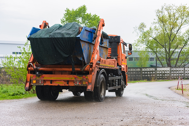 Rubbish Removal in Wolverhampton West Midlands